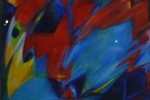 Eileen Menzel - Toucan do Better Than One - 19x19