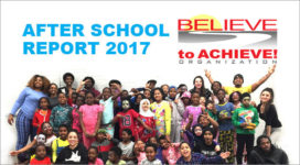 BTA After School Report 2017